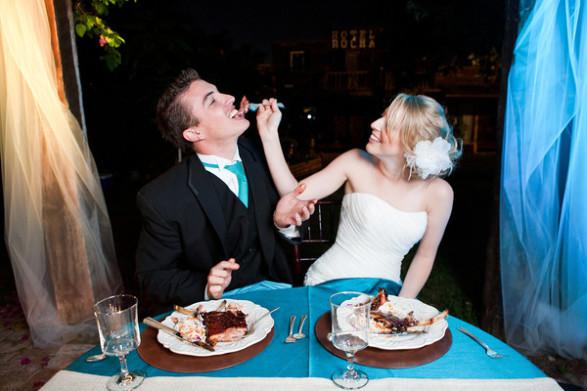 Riverside Wedding Catering
