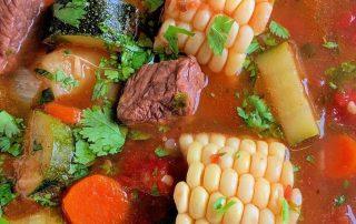 Wedding Stew